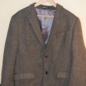 Polo by Ralph Lauren Slim Fit Men's Wool Blazer